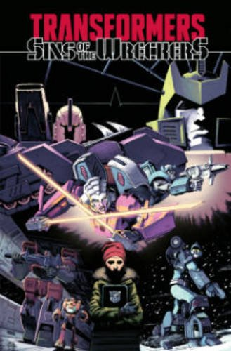 Download Transformers: Sins of the Wreckers