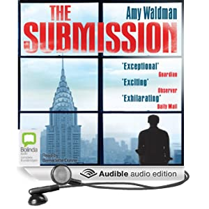 The Submission (Unabridged)