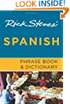 Rick Steves' Spanish Phrase Book and...