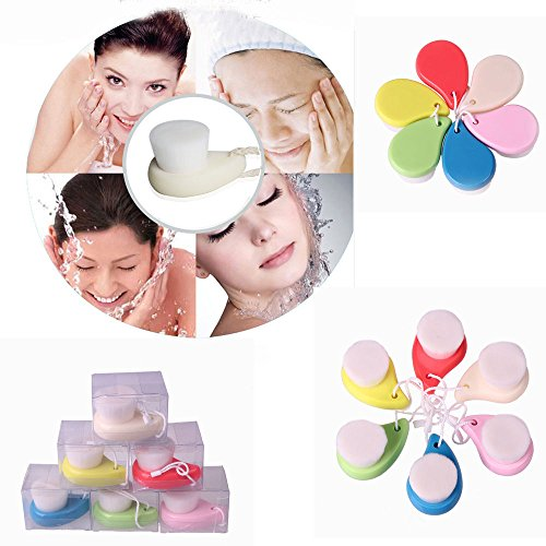 1PC-Mild-Fiber-Deep-Pore-Care-Face-Skin-Massager-Wash-Brush-Facial-Cleansing-BrushRandom-Color
