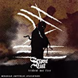 Trident Nor Fire by Serpentcult [Music CD]