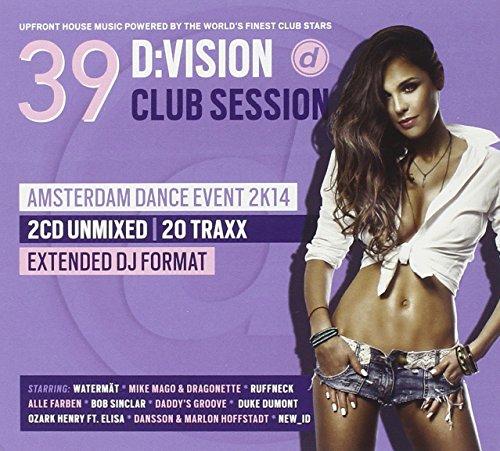 D:Vision Club Session Vol. 39