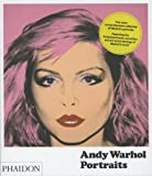 Andy Warhol Portraits (0714849669) by Shafrazi, Tony