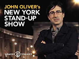 John Oliver's New York Stand-Up Show Season 4