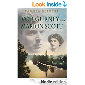 Ivor Gurney and Marion Scott: Song of Pain and Beauty