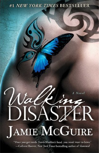 Walking Disaster descarga pdf epub mobi fb2