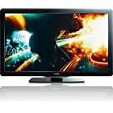 Philips 40PFL5706/F7 40-inch 1080p 120 Hz LCD HDTV with Wireless Net TV, Black