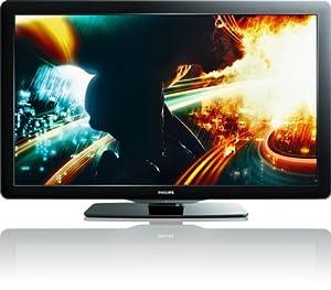Philips 40PFL5706/F7 40-inch 1080p 120 Hz LCD HDTV with Wireless Net TV, Black