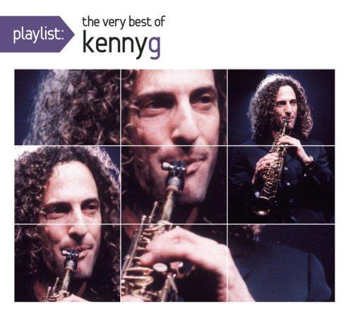 Kenny G - Playlist: The Very Best of Kenny G - Lyrics2You