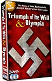 Triumph of the Will & Olympiad [DVD] [Region 1] [US Import] [NTSC]