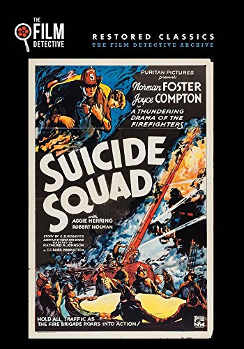 DVD : Suicide Squad
