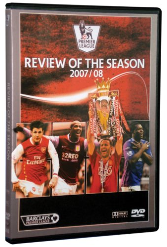 FA Premier League 2008 Review of the Season