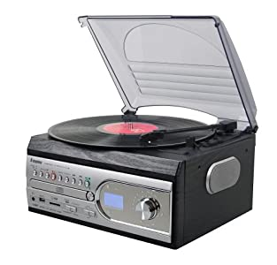 Review and Buying Guide of The Best  SMC99R-C Compact Recordable Music Centre | 4in1 centre