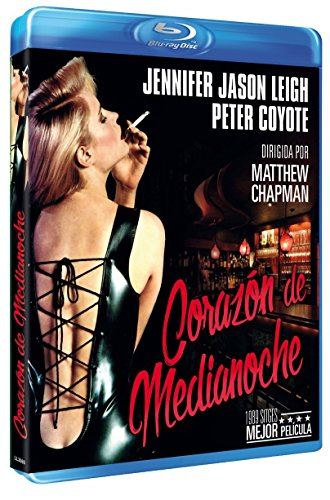 Corazón de Medianoche (Heart of Midnight) [Non-usa Format: Pal -Import- Spain]
