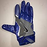 2016 Season RIGHT HAND ONLY Brice Butler #19 Game Used Nike Vapor Jet Football Glove Dallas Cowboys XL Oakland Raiders