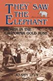 Product 0806124733 - Product title They Saw the Elephant: Women in the California Gold Rush