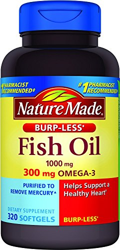 Nature-Made-Fish-Oil-Burp-less-Softgel