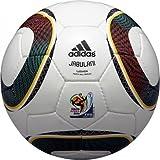 アディダス(adidas) ジャブラニ ルシアーダ アディダス 5号 サッカーボール(2010W杯試合球レプリカ)