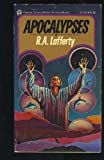 Apocalypses (0523401485) by Lafferty, R. A.