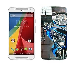 WOW Printed Designer Mobile Case Back Cover For MOTOROLA MOTO G 2nd Generation G2 XT1068