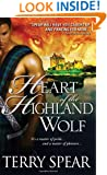 Heart of the Highland Wolf (Heart of the Wolf)