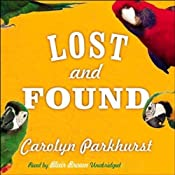 Lost and Found | [Carolyn Parkhurst]