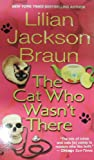 The Cat Who Wasn&#39;t There