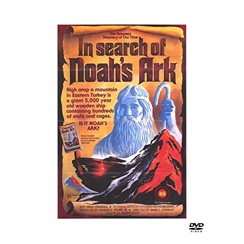 Search For Noahs Ark