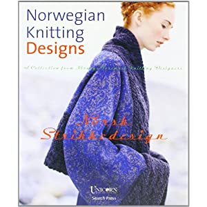 Norwegian Knitting Designs: Mary Jane Mucklestone: 9781844486861: Books - Ama...