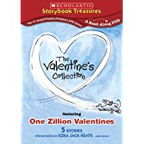 The Valentines Collection Featuring One Zillion Valentines (2012)