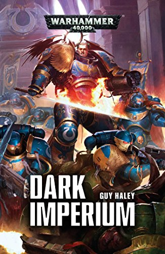 Dark Imperium [Haley, Guy] (Tapa Blanda)