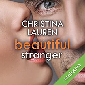 Beautiful Stranger (Beautiful Bastard 2) Audiobook