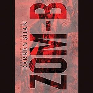 Zom-B Audiobook