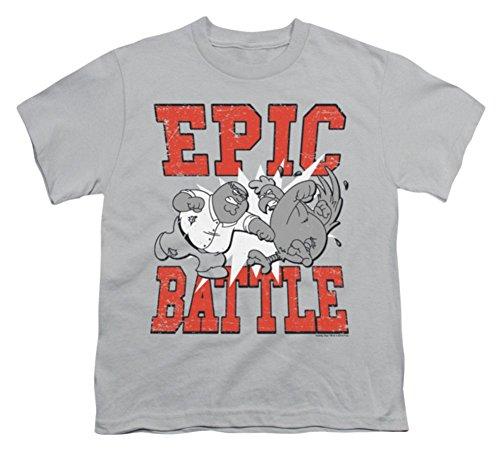 Family Guy Epic Battle Youth T-Shirt
