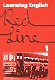 img - for Learning English, Red Line, Tl.1, Pupil's Book, 1. Lehrjahr book / textbook / text book