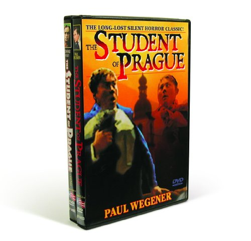Student of Prague Collection [DVD] [1913] [Region 1] [US Import] [NTSC]