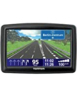 TomTom - 1EF0.029.00 - GPS XXL Classic Europe Centrale (Import Allemagne)
