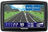 TomTom XXL IQ Routes Classic Central Europe Traffic Navigationssystem (12,7 cm (5 Zoll) Display, 19 Lnderkarten, Fahrspurassistent)