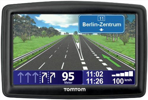 Tomtom gps xxl classic europe centrale for Housse tomtom xxl