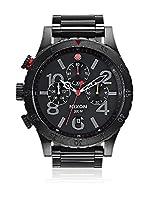 Nixon Reloj con movimiento cuarzo japonés Man A4861320 48 cm