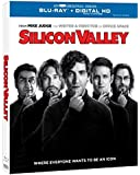 Silicon Valley: Season 1 [Blu-ray]