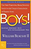 img - for Boys! Shaping Ordinary Boys Into Extraordinary Men book / textbook / text book