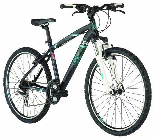Diamondback 2013 Women's Lux Mountain Bike with 26-Inch Wheels