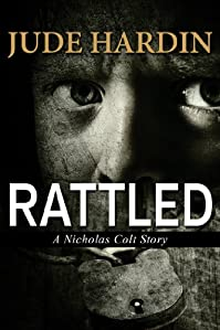 Rattled by Jude Hardin ebook deal