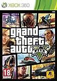 Grand Theft Auto V [PEGI] - [Xbox 360]