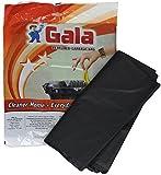 Gala Perfumed Garbage Bag Set (Black) (60 Pieces)