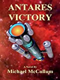 ANTARES VICTORY (The Antares Series Book 3) (English Edition)