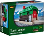 BRIO BRI-33574 Rail Train Garage