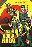 Rocket Robin Hood V2 (English version)