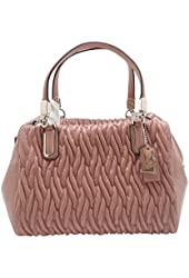 Coach Twist Mini Sathchel Bag